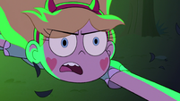 S2E27 Star Butterfly 'I think you mean...'