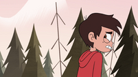 S4E1 Marco nervous to suggest something