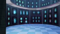 Quest Buy background - Store interior 10