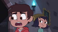 S4E13 Marco Diaz 'I don't want to have nausea'