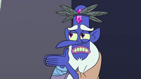 S4E17 Glossaryck 'doesn't mean they listen to me'