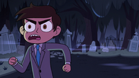 S2E27 Marco Diaz chases after Ludo