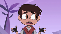 S4E22 Marco 'no shame in backing out'