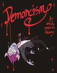 Demoncism poster