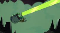 S2E14 Ludo's wand rockets him across the cavern