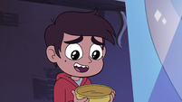 S4E13 Marco 'so they wouldn't be lonely!'