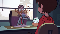S2E3 Mr. Candle does a coffee spit-take