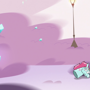 S3E35 'Pony Head' falls to side of the road.png