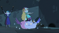S3E11 Star Butterfly stops dancing