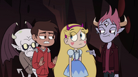 S4E13 Marco tells Tom not to translate