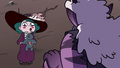 S3E36 Eclipsa 'you were stealing the life force'