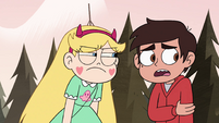 S4E1 Marco 'we've been out here for a while'