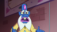 S4E36 Glossaryck 'I think the tapestry is done'