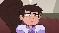 S3E38 Marco Diaz moved by Tom's speech