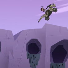 S4E22 Marco jumping high over the gorge.png