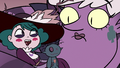 S3E36 Eclipsa 'but that is an era bygone'