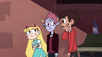 S4E30 Marco 'I don't like the sound of this'