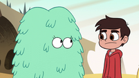 S2E13 Marco Diaz put off by Kelly's silence