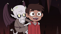 S4E13 Marco 'that must be the Severing Stone!'