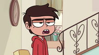 "S1E7 Marco ""it's supposed to be ironic"""