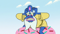 S2E14 Glossaryck 'this is impossible'