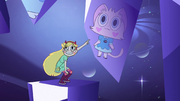 S2E32 Star Butterfly pointing at Kitty Star Butterfly.png