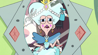 S2E3 Queen Butterfly 'what difference does that make?'