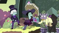 S4E1 High-class monsters having lemonade