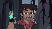 S4E5 Adult Marco 'just like mosquitoes'