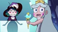 S3E2 Queen Moon in mild confusion