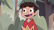 S2E10 Marco Diaz 'one of the oldest geysers'