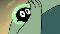 S2E12 Tadpole appears in Buff Frog's headlock