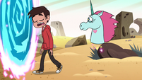 S2E13 Marco Diaz 'go home and make a sandwich'