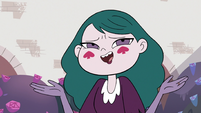 S3E11 Eclipsa Butterfly 'some self-control issues'