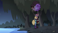 S3E38 Star Butterfly hugging Tom Lucitor