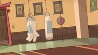 S1E5 Punching bag arm
