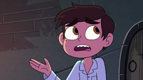 S4E1 Marco 'maybe there's a tiny chance'