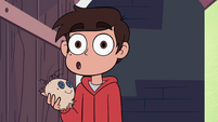 S4E5 Marco notices Star's bedroom is back