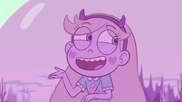 S2E7 Star Butterfly 'spend the rest of my life'