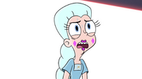 S4E35 Moon Butterfly 'Mina, this is madness!'