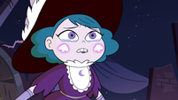 S3E38 Eclipsa looking at her daughter tearfully