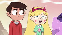 S4E1 Star Butterfly 'I've checked the tower'