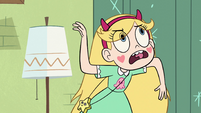 S2E40 Star Butterfly 'perfect little princesses'