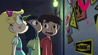 S4E11 Marco 'they don't want us to go in there'