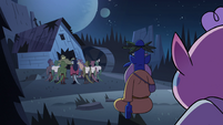 S4E17 Glossaryck and Meteora observe Septarians