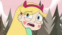 S4E1 Star Butterfly 'let's go home'
