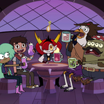 S4E22 Riders Club at the Dragon Spit tavern.png