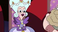 S3E10 Queen Butterfly 'let the first dance begin'