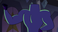 S4E21 Pyro Pony 'best in the business'