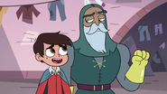 S3E14 Marco Diaz 'what are we doing?'